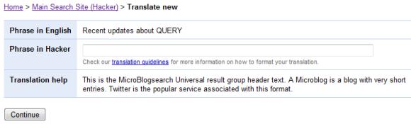 google-microblogging