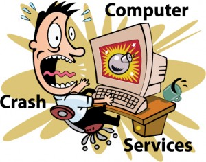 Laptop sering hang karena modem smartfren